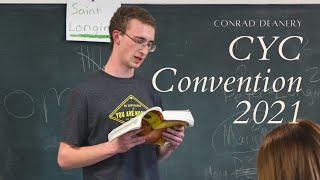 CYC Convention 2021 thumbnail