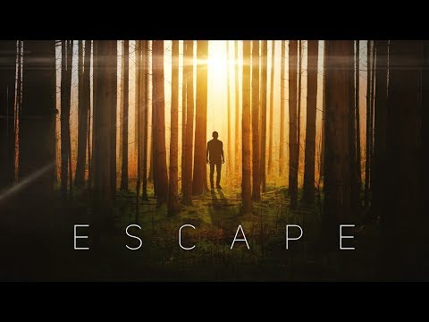 ESCAPE - Forest Parkour/Freerunning | RED Gemini 5K