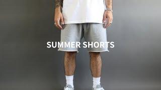 Summer Shorts 2020 L Mens Fashion