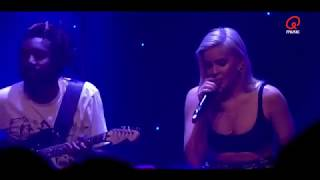 Anne Marie   Perfect To Me LIVE  In The Qube