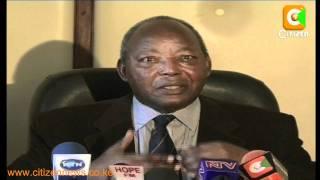 The Michuki Kenyans Remember