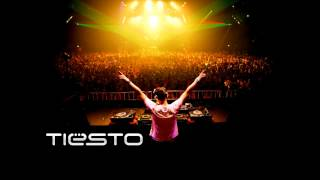 Dj Tiesto - Sweet Things
