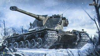 ЛУЧШИЕ РЕПЛЕИ НЕДЕЛИ: KRANVAGN - 11500 УРОНА! ЭТО ЖЕСТЬ! [World Of Tanks]