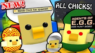 Egg Hunt Leaks 2019 Roblox How To Find All Chicks Mondo Commando Spotted Hostage Bee Swarm Simulator Roblox Egg Hunt 2020 Minecraftvideos Tv