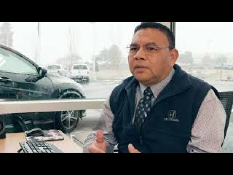Apple Valley Honda - Ramon Gutierrez