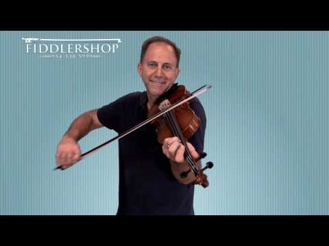 Master Violin Review