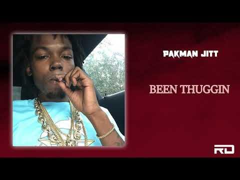 "Pakman Jitt – ""Been Thuggin"""