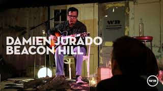 Damien Jurado at The Wild Detectives (11/5/2017) Beacon Hill