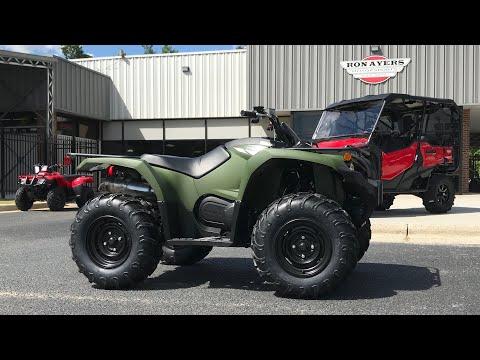 2021 Yamaha Kodiak 450 in Greenville, North Carolina - Video 1