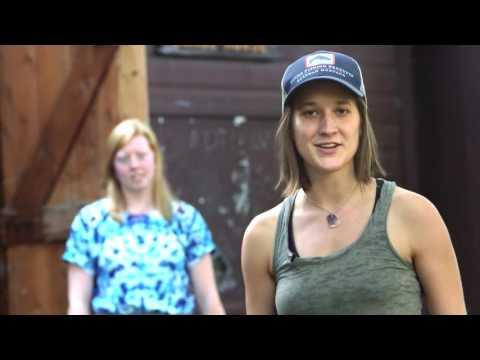 St Lawrence University - video