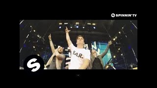 "Video thumbnail of ""DubVision - Backlash (Martin Garrix Edit) [Official Music Video]"""