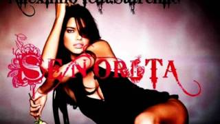 Allexinno & Starchild   Senorita (Mixedby ClikTron)