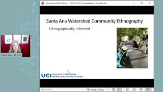 Equitable Water Planning Summit: From Outreach to Implementation