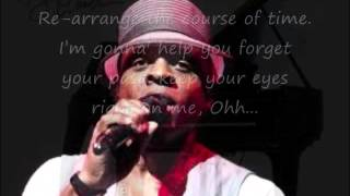 "Brian Culbertson ft. Stokley Williams - ""No Limits"" w-Lyrics"