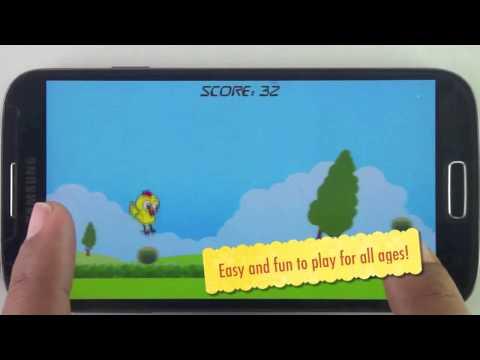 Video of Crazy Chicken Runner (Free)