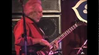 "John Entwistle Band World Trade Center Benefit @ BB Kings, NY 102101 Pt 6 ""Can You See the Real Me"""