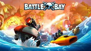 Battle Bay #1 + ссылка на скачивание игры