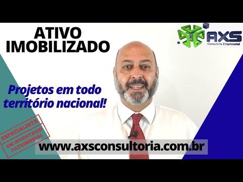 Ativo Imobilizado - Controle Patrimonial Avaliação Patrimonial Inventario Patrimonial Controle Patrimonial Controle Ativo