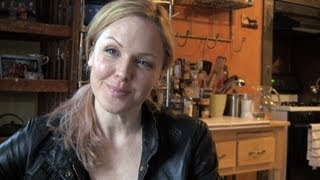 Singer Storm Large Talks about her Upcoming Carnegie Hall Debut
