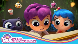 Friendship Day Wishing Tree Scene | True and the Rainbow Kingdom