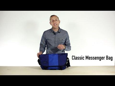 Timbuk2 Classic Messenger Bag L