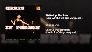 Strike Up The Band (Live At The Village Vanguard)
