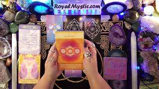 Mystic Affirmations Tuesday Oct 22nd 2019
