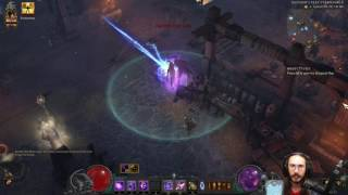 Diablo 3 - Jesus lightning wizard build