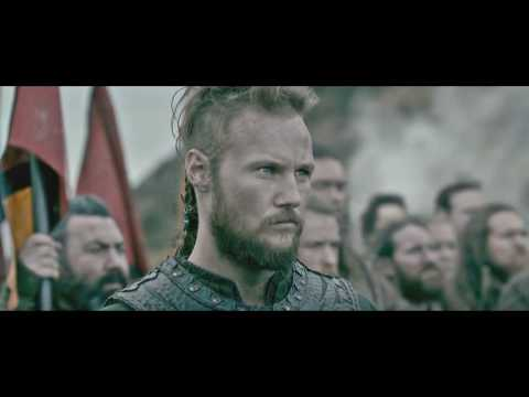 Vikings Mid Season 4 Custom Promo [HD]