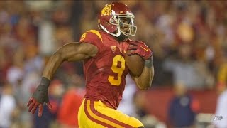 USC WR Juju Smith-Schuster 2015 Highlights ᴴᴰ