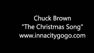 "Chuck Brown ""The Christmas Song"""