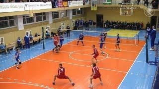 Супер ліга з волейболу| Телеканал Новий Чернігів