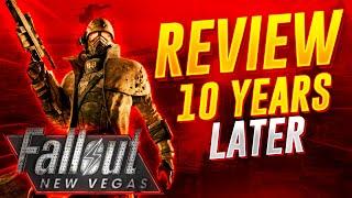 Fallout: New Vegas Review (2020)