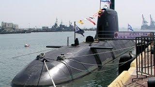 Новый скандал в деле о подводных лодках