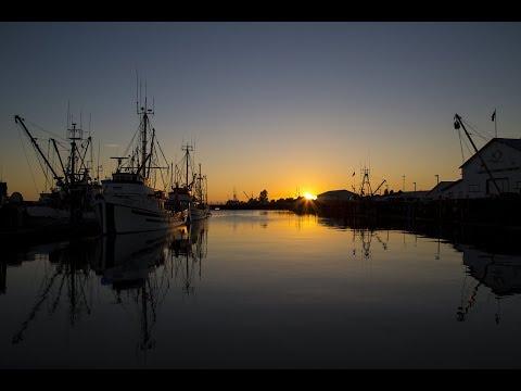 Pacific. Authentic. Richmond BC (видео)