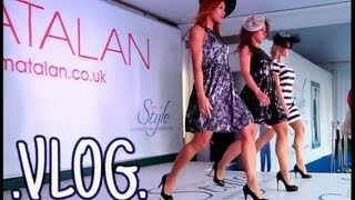 preview picture of video 'Ladies Day Style Awards 2013 with Matalan | xameliax'