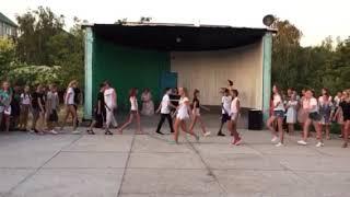Mi Gente | танец | современный танец | хип-хоп | спортивный танец | лагерь