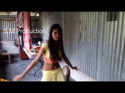 bangla school girl hot dance 2016