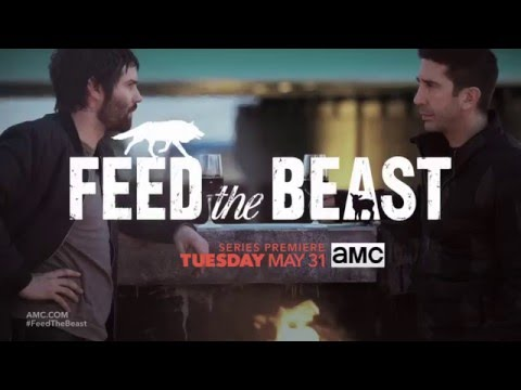 AMC Commercial for Feed the Beast (2016) (Television Commercial)