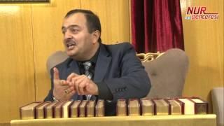 Süleyman Malkoç Kur'an Nedir, Tarifi Nasıldır?