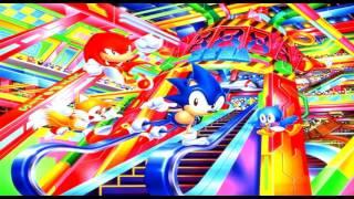 Sonic 3 Hydrocity Zone Music Box (10 30 MB) 320 Kbps ~ Free