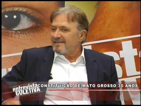 Entrevista Coletiva   Antonio Joaquim   Bloco 1