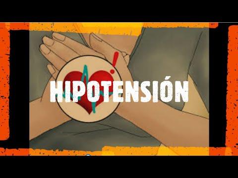 Para la aplicación hipertensiva