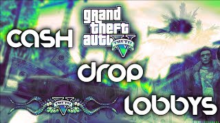 FREE GTA 5 CASH LOBBY! RANK UPS, OPEN SESSIONS & GIVEAWAYS! XBOX ONE / XBOX 360 / PS4 / PC / PS3