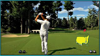 Augusta National 2019 - The Golf Club 2019 Gameplay (The Masters)
