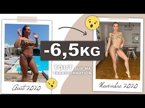 Havi egészséges fogyás kg-ban