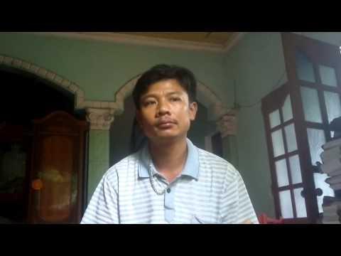 Minh Huề Tập Thổi SáoTình Đất  2013 - karaoke anh thơ