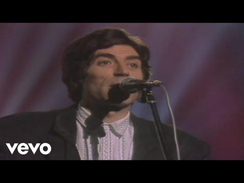 Joaquín Sabina - Oiga, Doctor (Video Actuacion TVE)