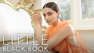 Deepika Padukone's Guide to Hair, Makeup, and Skincare | Little Black Book | Harper's BAZAAR