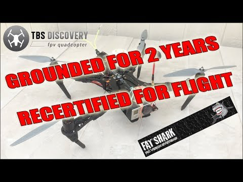 tbs-discovery-grounded-for-2-years-and-recertified-for-flight-today